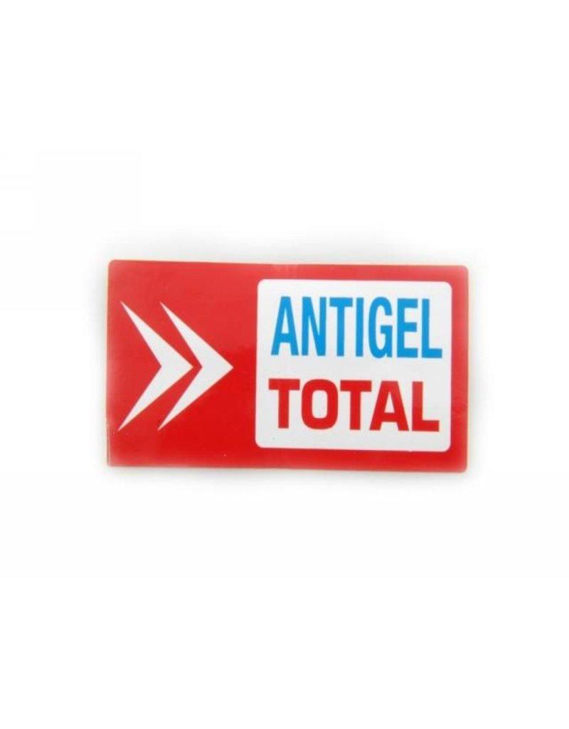 Adhesivo total antigel