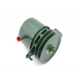 Pompe haute pression 7 pistons reconditionnée BVM LHM - 2 poulie
