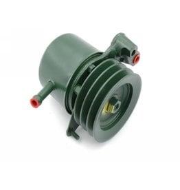 Pompe haute pression 7 pistons reconditionnée BVH LHM - 2 poulie