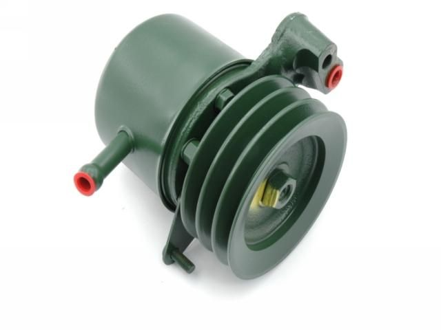 Bomba presión alta 7 pistones reaconditionado LHM - 3 poulie Nr Org: 5409578