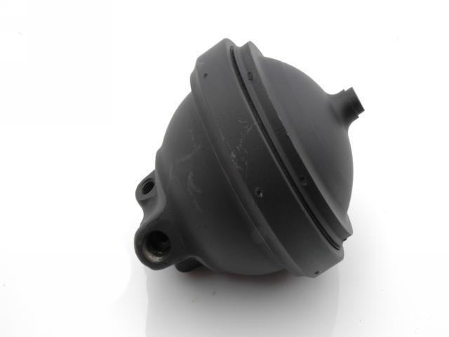 Esfera accumulador de freno 2 bocas reaconditionado LHS 40 bar Nr Org: DF39204