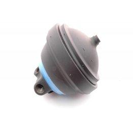 Esfera accumulador de freno 3 bocas reaconditionado LHS 40 bar