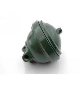 Sphère accumulateur de frein 2 voies reconditionnée LHM 40 bar