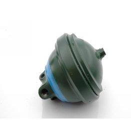 Sphère accumulateur de frein 3 voies reconditionnée LHM 40 bar
