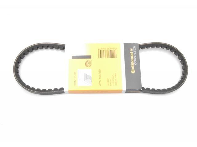 Belt high pressure pump 60-65 10 x 750 Nr Org: DF39118D