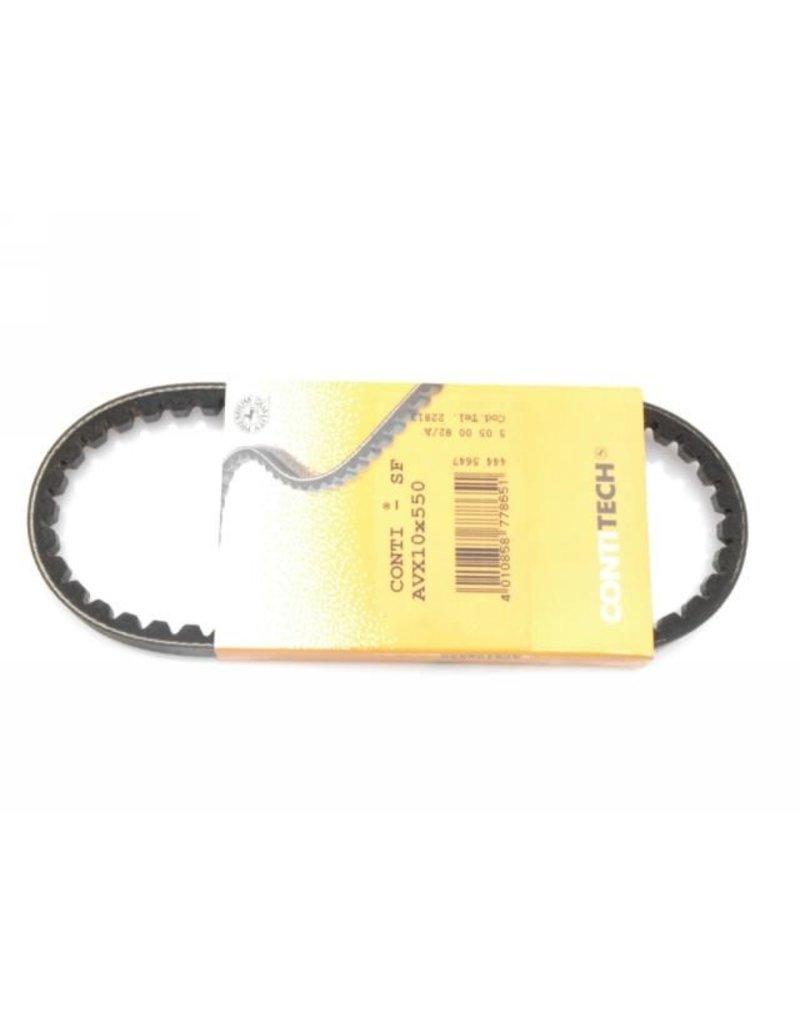 Belt centrifugal regulator 10 x 550 Nr Org: DS31410