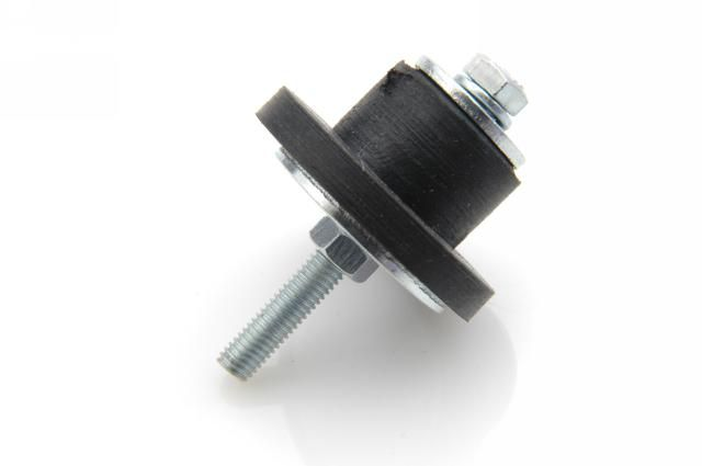 Caucho racor nylon 4 bocas 66-69 Nr Org: DS39448