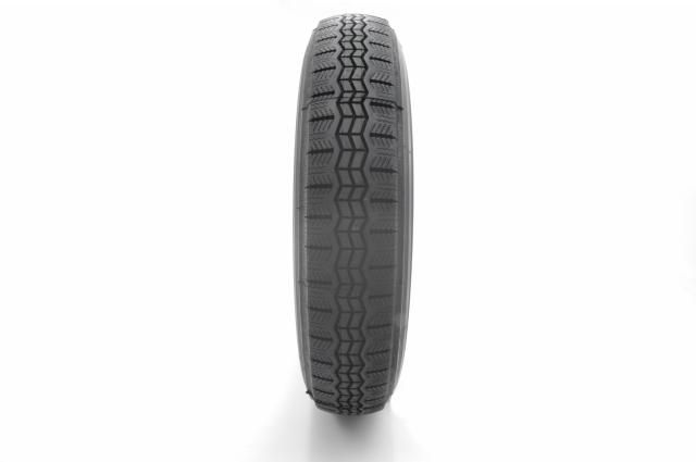 Pneumatique 165 x 400 X Michelin