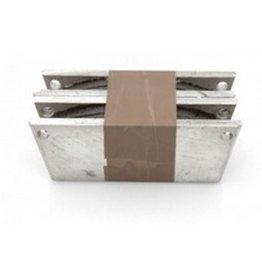 Brake pads -65 - 4 parts