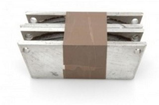 Brake pads -65 Nr Org: ZC9854111