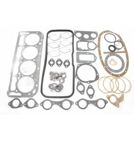 Full gasket set motor DS23 / IE DX4/5