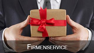Firmenservice