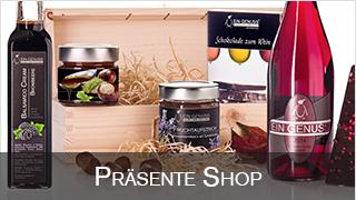 Präsente Shop