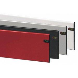 Glamox h30 wandkonvektor reinweiss ral9016 altrotherm for Zuinige elektrische verwarming