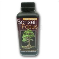Produkten Bonsai Focus