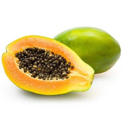Eetbare tuin-edible garden Carica papaya - Papaja