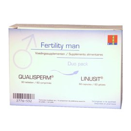 Nutriphyt Fertillity Man