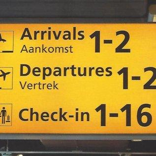 Prevent Care Anti Jet-Lag pakket