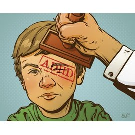 Prevent Care ADHD pakket