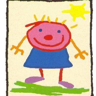 Vitals Kinderpakket voor kinderen van 3 tot 6 jaar.