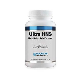 Ultra HNS Hair, Nails & Skin Formule