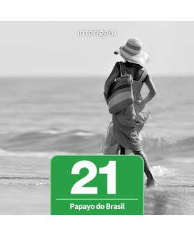 Geurolie - Mr&Mrs Fragrance - 21 Papayo do Brasil
