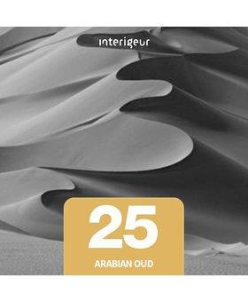 Geurolie - Mr&Mrs Fragrance - 25 Arabian Oud