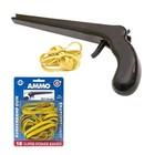 TrumarK USA Rubber Band Gun
