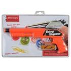 Discovery Store Sharp Shooter elastiek pistool