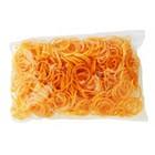 LOOM elastiekjes oranje (760 stuks)