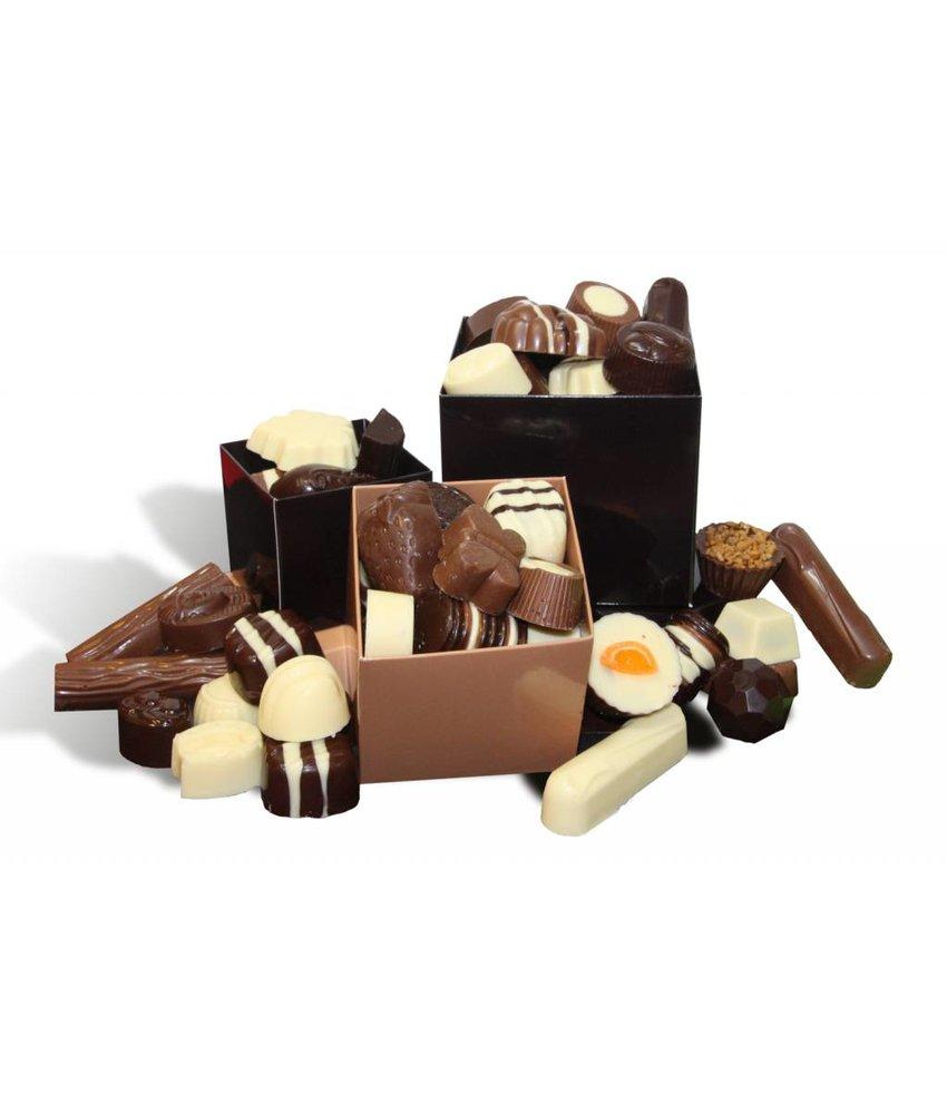Chocolade Bonbons Gesorteerd King Size