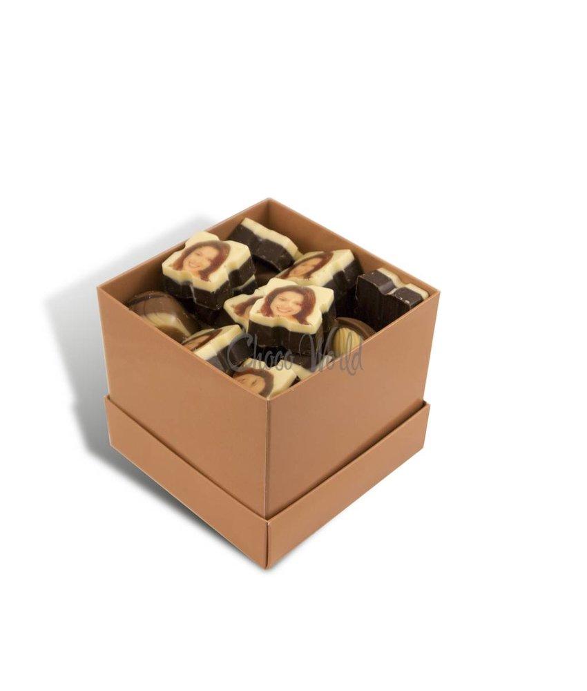 Bonbons Assortie Groot met 10 Logo / Foto