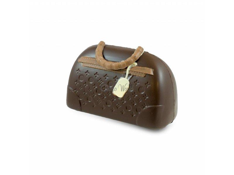 Chocolade Hand Tas
