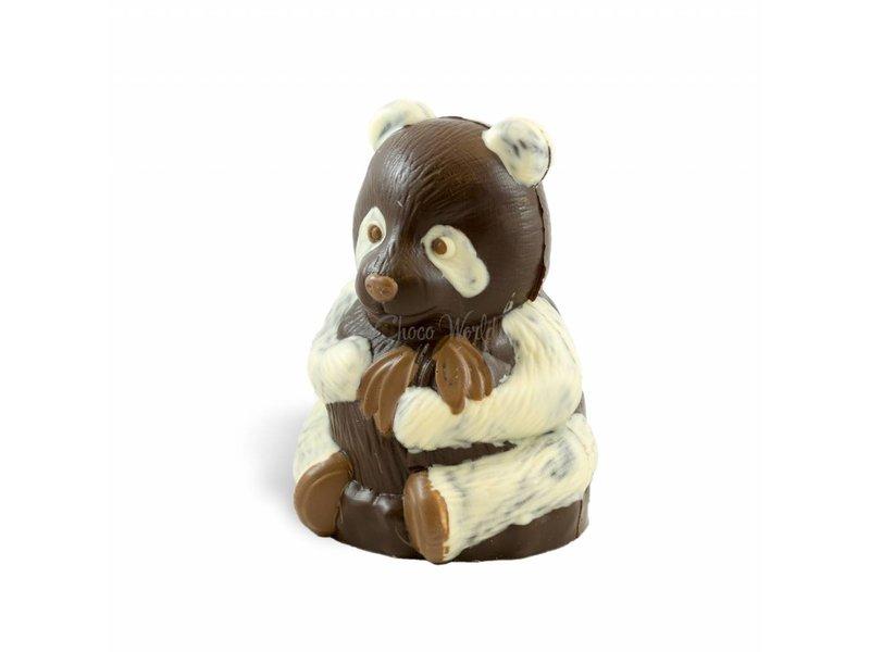 Chocolade Panda Beer