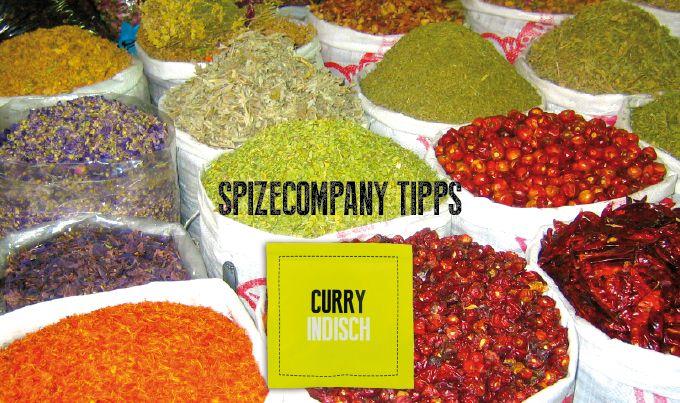 Tipps fuer den Umgang mit Curry