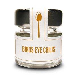 Birds Eye Chili