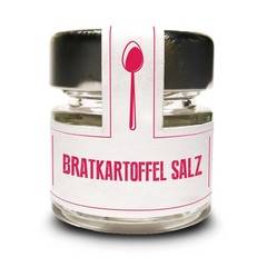 Artikel mit Schlagwort Bratkartoffel Salz