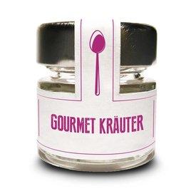 Gourmet Kräuter