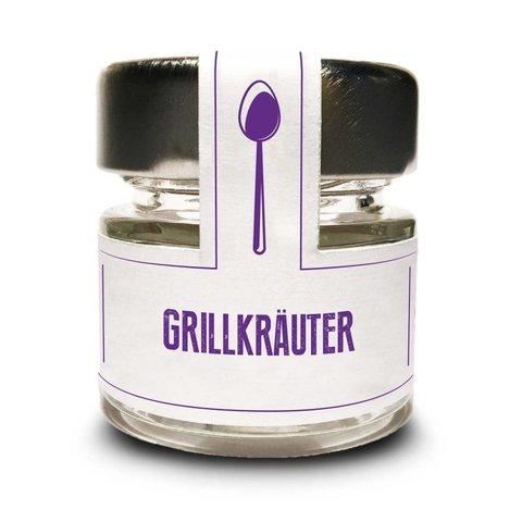 Grillkräuter