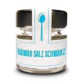 Hawaiisalz Schwarz