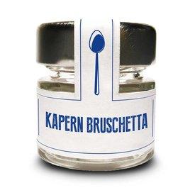Kapern Bruschetta