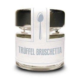 Trüffel Bruschetta