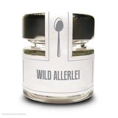 Artikel mit Schlagwort Wild Allerlei