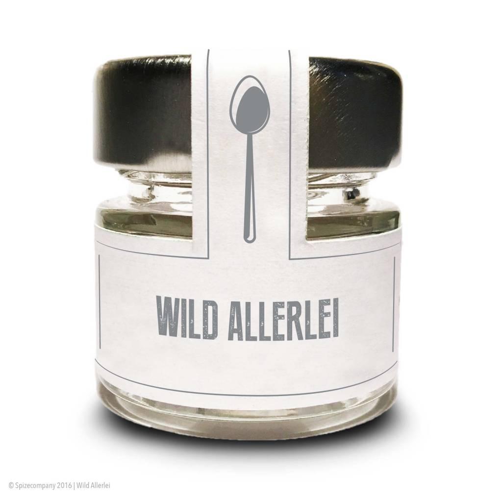 Wild Allerlei