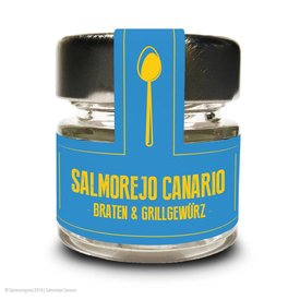 Salmorejo Canario