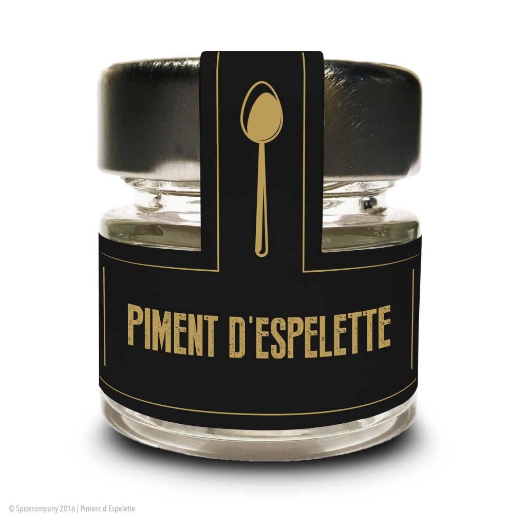 Piment d'Espelette