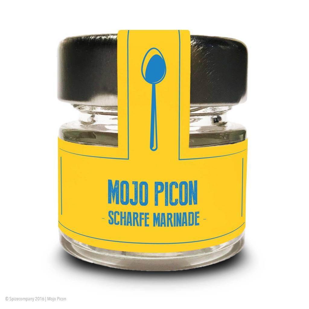 Mojo Picon - Scharfe Marinade