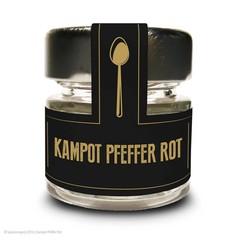 Artikel mit Schlagwort Kampot Pfeffer rot