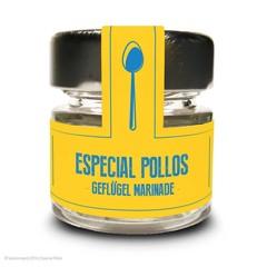 Artikel mit Schlagwort Especial Pollos - Geflügel Marinade