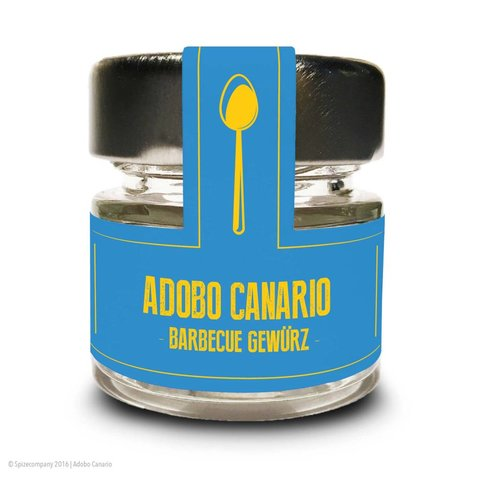 Adobo Canario - Barbecue Gewürz